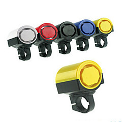 Bicycle Bell Electronic Horn Multicolor Optional Mountain Bike Cycling
