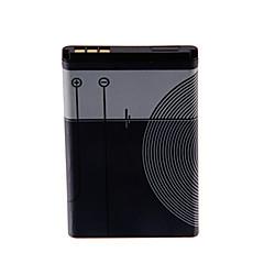 bateria sobressalente - Nokia BL-5C - Não