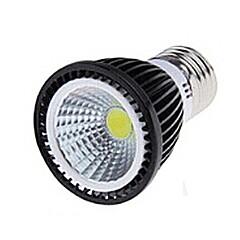 15W E26/E27 Focos LED 1 COB 250 lm Blanco Cálido / Blanco Fresco AC 85-265 V 1 pieza