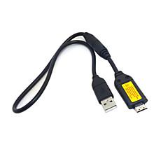 삼성 카메라 SUC-C3 C5 C7 pl120 / ST200 / ST80의 ST600 / ST700을위한 USB 2.0 데이터 케이블