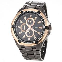 vestido reloj de agua reloj de los hombres resistentes