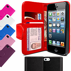 GYM Superior Quality Luxury Plain with Mirror Bag Full Body Case for iPhone 4/4S(Assorted Color)