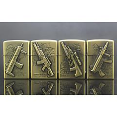 série de fusil kérosène style plus léger relief (modèle expédié au hasard)