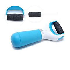 Smooth Express Pedi Electric Foot File(Batteries not Included)