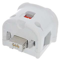 nintendo wii MotionPlus (Motion Plus) adaptateur (blanc)