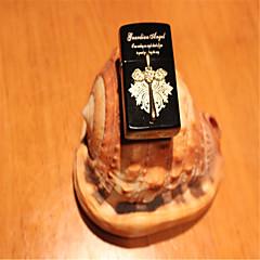zorro transversale de diamant briquet à pétrole
