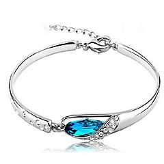 Crystal Bracelet Vintage Bracelets Daily 1pc