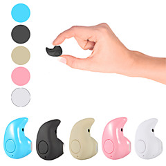 øretelefoner (on-ear) bluetooth headset (assorterte farger)