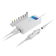 充電器より共同USB iaptopオンボードノートブックの電源アダプタ90ワットの携帯電話を充電します