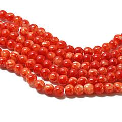 Beads - vidrio 3Str(Apx.140pcs/Str) -