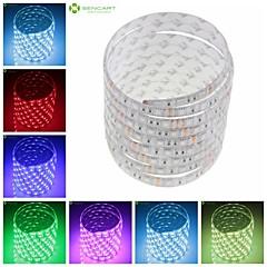 z®zdm 250cm 36w 150x5050smd rgb / blanc chaud / vert / bleu / rose / jaune / rouge / blanc conduit lampe de bande (DC12V)