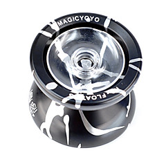 N9 Floating Cloud Aluminum Professional YoYo