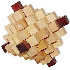 teaser de cerveau démonter remontage de reconstruire puzzle en bois jouets