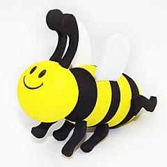 ziqiao espuma de EVA estilo abelha bola decoração do carro antena (1pcs)