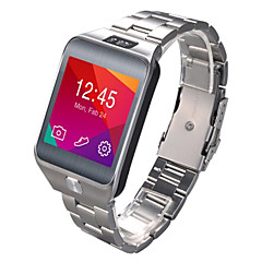 no.1 g2 bluetooth 4,0 wearable SmartWatch infrarød fjernbetjening / puls / anti-tabt til iOS smartphone