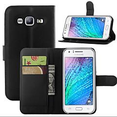 licsi körül nyitó zárójel bőr telefonon pénztárca kártya használható Samsung Galaxy j5 (vegyes színes)