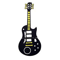 sød sort guitar stil usb 2.0 flash stick hukommelse pen tommelfinger drev opbevaring 1gb