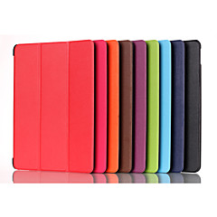 High Quality Luxury Custer Leather Flip Full Body Case with Stand Function for Lenovo Tab 2 A10-70 (Assorted Colors)