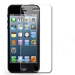 iPhone 5 / 5C / 5S用asling 2.5Dアーク0.26ミリメートルの9Hの硬さの実用的な強化ガラススクリーンプロテクター