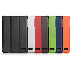 Genuine Leather And Full Body Case And Folding Case And Ultrathin Case And Flip Up And Down For Apple ipad mini 7.9 Inch