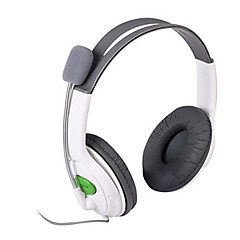 Kinghan® Premium Microphone Headset for Xbox 360