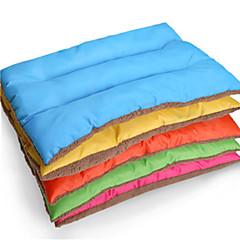 colorato elegante 65 x 44 centimetri pet mat pad dormire&Letto per cani&gatti (colori assortiti)