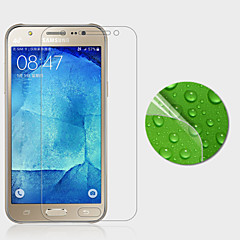 High Definition Screen Protector for Samsung Galaxy J5
