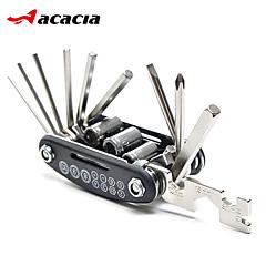 ACACIA Bike Multi Repair  Kit MTB Screwdriver Cycling Multifunctional repair tool