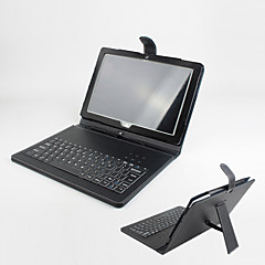 PIPO W8 태블릿 PC 용 키보드 원래 가죽 케이스 커버 스탠드 케이스