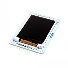 "1.8 ""TFT carte d'extension LCD w / micro sd pour Esplora Arduino"