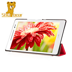 Shy Bear™ Leather Cover Stand Case for Asus Zenpad 8.0 Z380 Z380C Z380CG Tablet