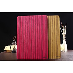 Cobbler 3D Tree Pattern Hard PU Leather Folio Case Cover with Stand for Apple iPad Air (Assorted Color)