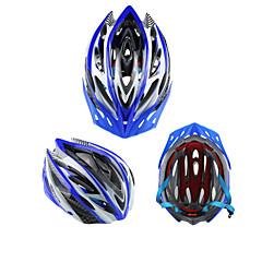 värikäs yksiosainen pyöräilykypärän maastopyöräily kypärä hengittävä suojaava kestävä hqx0730
