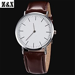 Women's Fashion  Simplicity  Quartz Analog  Leather Wrist Watch(Assorted Colors) Cool Watches Unique Watches