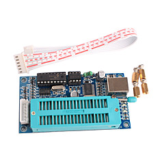 PIC K150 Programmer with USB Automatic Programming for Develop Microcontroller