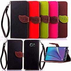 Good Quality PU Leather Silicone Full Body Cases Wallet Cases with Stand for Samsung Galaxy NOTE 2/NOTE 3/NOTE 4/NOTE 5