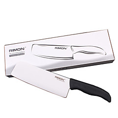 "Classic Chef Knife 7 ""Ceramic Knife (1 PCS) Gift Box Packaging"