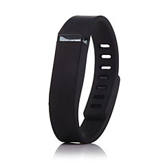Replacement TPU Rubber Small and Large Size Wrist Band for Fitbit Flex Smart Bracelet Devices