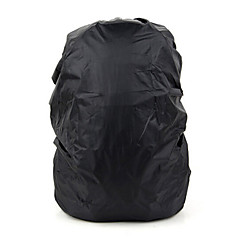 Pack Covers Camping & Hiking Waterproof N/A L Black Terylene N/A