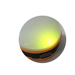 Lyhdyt ja telttavalot - Telttailu/Retkely/Luolailu/Ulkoilu - LED - ladattava 5 Tila 180 Lumenia LED AC laturi Muut 5