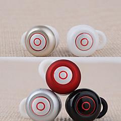 hörlurar bluetooth v3.0 i örat stereo med mikrofon sport för Samsung och andra Andriod-telefoner (diverse färg)
