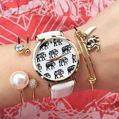 новые дамы моды смотреть студенты наручные часы кварцевые часы женские часы часы слон