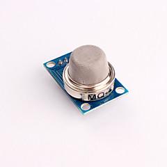 modulo sensore gas metano mq-4 fumo per arduino