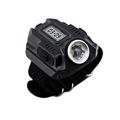 Φωτισμοί Φακοί LED / Προβολέων Ιμάντες LED 7 Lumens 7 Τρόπος - D Μέγεθος μπαταρίας Μικρό Μέγεθος / Έκτακτη Ανάγκη