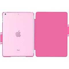 ultraslanke wakker auto en slapen wakker case cover met standaard voor de iPad mini 2