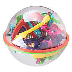 varm leksaker intelligens magisk boll 3d spår bollen labyrint 138 nivå leksaker för barn pedagogiska leksaker roliga gåvor för barn