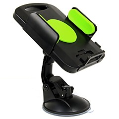 Capshi Car Automatic Retractable Sucker Universal Tablet PC Bracket for Ipad