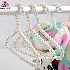divertimento di perle belle Pets® fatto appendiabiti per gli animali domestici i cani&gatti 1pc