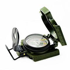 9260026 arméstil överlevnad marsch metall ny Lensatic kompass militära camping vandring hög kvalitet