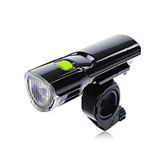 leadbike 3W LED feux avant // lampes torches / lumières de sécurité / ampoules LED / batterie 3pcs aaa